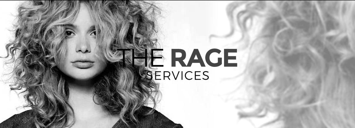 Banner picture for the Services Page for Rage Hair Studio and Spa in Springfield, Illinois